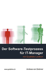 Der Software-Testprozess für IT-Manager
