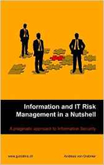 Information and It Risk Management in a Nutshell