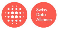 Logo Swiss Data Alliance